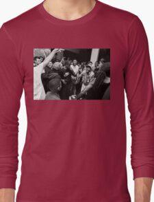 Boy Better Know Long Sleeve T-Shirt