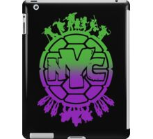 Battle For NYC iPad Case/Skin