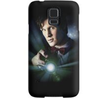 Doctor Who - 11th Samsung Galaxy Case/Skin