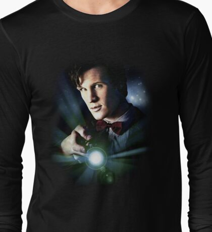 Doctor Who - 11th Long Sleeve T-Shirt