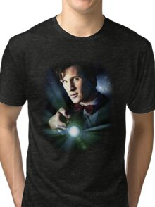 Doctor Who - 11th Tri-blend T-Shirt