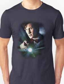 Doctor Who - 11th Unisex T-Shirt