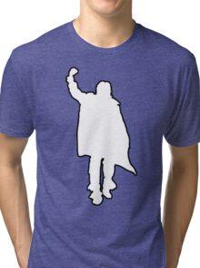 Bender Walking Tri-blend T-Shirt