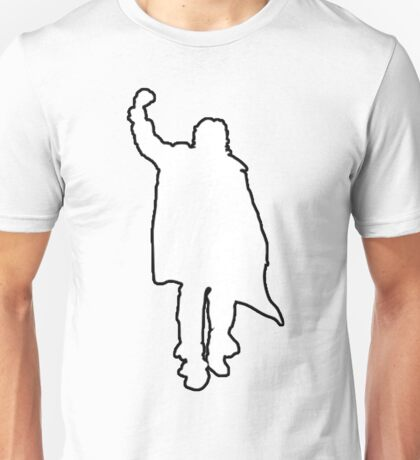 Bender Walking Unisex T-Shirt