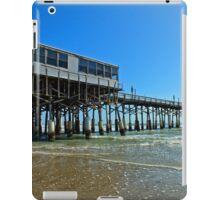 Cocoa Beach, Florida iPad Case/Skin