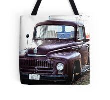 1952 International  L110 Tote Bag