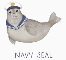 Navy Seal Kids Clothes