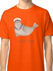Navy Seal Classic T-Shirt
