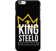 King Steelo Capital Steez iPhone Case/Skin