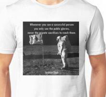 Vaibhav shah's quote Unisex T-Shirt