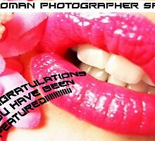 TWP feature banner entry by SHOI Images