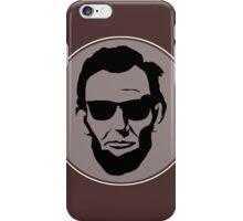 Lincoln Rocks! iPhone Case/Skin