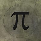 PI Wall Art by Colin Bester