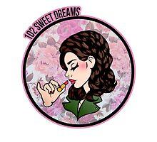 102 Sweet Dreams by sarrah