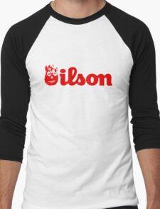 Wilson Men's Baseball ¾ T-Shirt