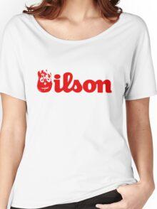 Wilson Women's Relaxed Fit T-Shirt