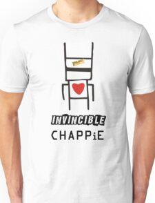 Invincible chappie Unisex T-Shirt