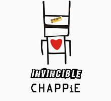 Invincible chappie Unisex T-Shirt