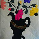 Another Prize Winning Quilt by MaeBelle