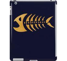 Mooney's club iPad Case/Skin