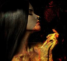 Persephone by revanbdx