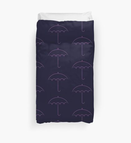Oswald's club Duvet Cover
