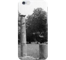 Lost Art iPhone Case/Skin