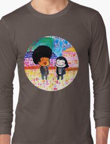 Pulp Fiction - Nice Day Long Sleeve T-Shirt
