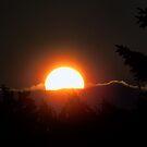 Sunrise in Appleton by EbelArt