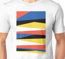 Block Color Unisex T-Shirt