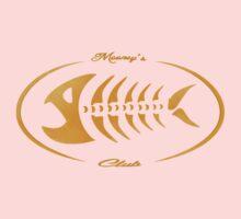 Mooney's club One Piece - Short Sleeve