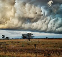 Storm Front by Boadicea