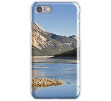 Medicine Lake  iPhone Case/Skin