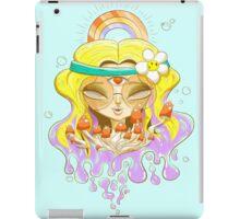 Lady Lava iPad Case/Skin