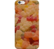 Acid bears iPhone Case/Skin