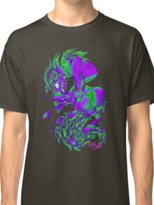 Chopped up and Glowy Classic T-Shirt