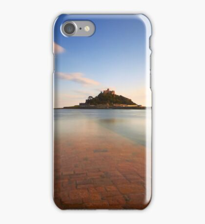 Late Light iPhone Case/Skin