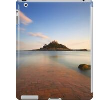 Late Light iPad Case/Skin