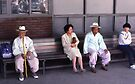 Korean Generations by John Carpenter