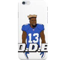O.D.B. iPhone Case/Skin