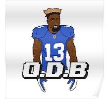 O.D.B. Poster