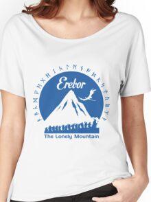 Erebor Women's Relaxed Fit T-Shirt