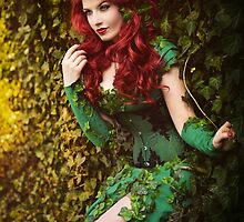 Poison Ivy by LaEsmeralda