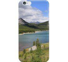 Breathtaking Kananaskis River iPhone Case/Skin