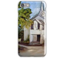 My Church Home iPhone Case/Skin