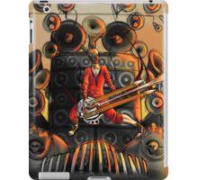 Coma Doof iPad Case/Skin