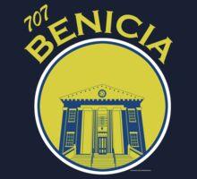 707 Benicia Kids Tee