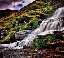 High Peak Flow by Gareth Jones