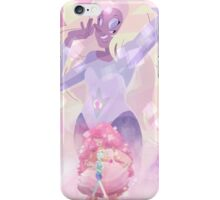 Dance fusion iPhone Case/Skin