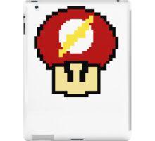 FlashShroom Powe-UP! iPad Case/Skin